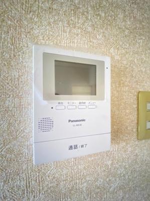 【セキュリティ】サニーライフ新多聞