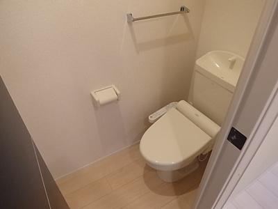 【トイレ】ウエストフィールド