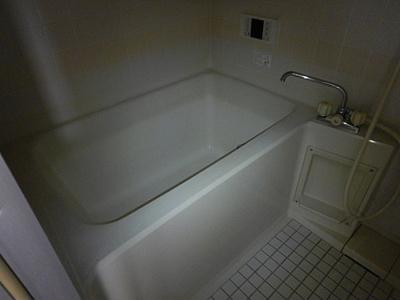 【浴室】グレース青葉