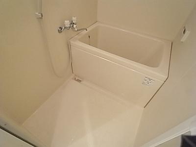 【浴室】クレインフィールズ灘