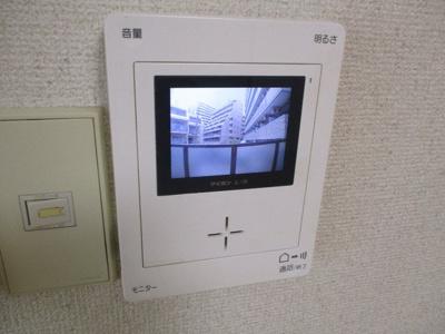 【バルコニー】タウンコート新神戸