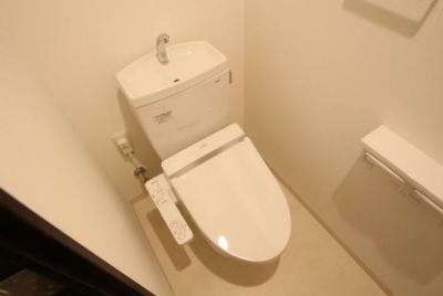 【トイレ】CP HOMES