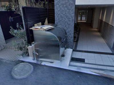 【その他共用部分】LUORE三宿 新築 浴室乾燥機 南向き ネット無料賃貸