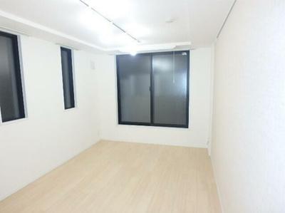 【居間・リビング】LUORE三宿 新築 浴室乾燥機 南向き ネット無料賃貸