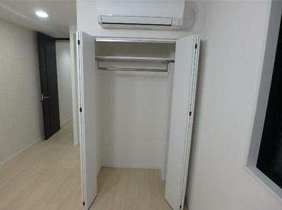 【収納】LUORE三宿 新築 浴室乾燥機 南向き ネット無料賃貸