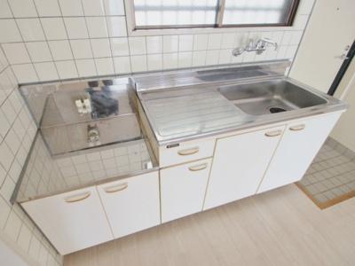 【キッチン】シャトレ祇園