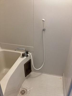 【浴室】シャトレ祇園