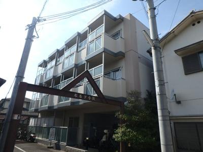 【外観】ポルテ小阪