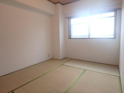 【和室】ポルテ小阪