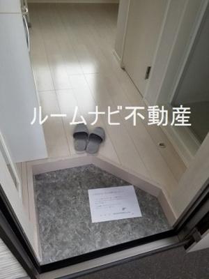 【玄関】PROPS