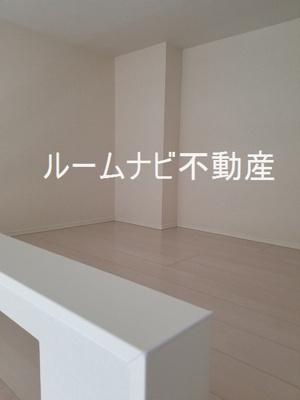 【寝室】PROPS