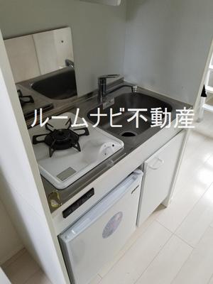 【キッチン】PROPS