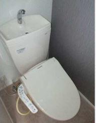 【トイレ】PROPS