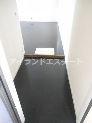 【その他】バウムハウス 洋室17帖 独立洗面台 バストイレ別