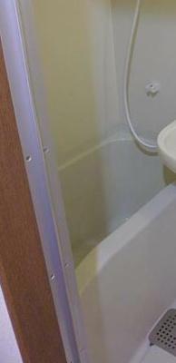【浴室】菱和パレス代官山
