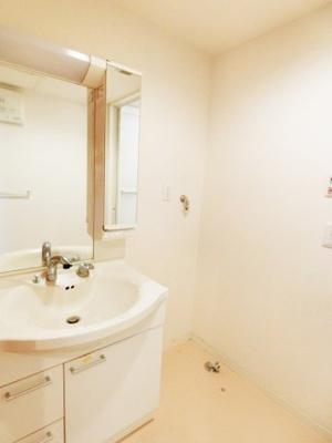 【浴室】グランドメゾンなかもずA棟