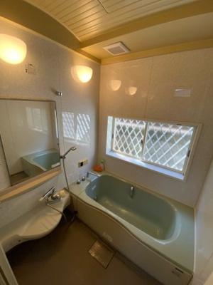 【浴室】樫原山路一戸建
