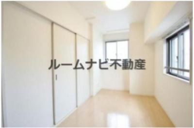 【居間・リビング】ペイサージュ文京