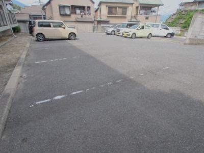 【駐車場】パストラル大町