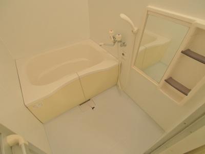 【浴室】パストラル大町