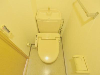 【トイレ】パストラル大町