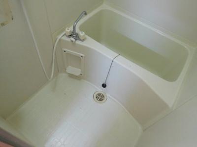 【浴室】マリ・クレール荻窪