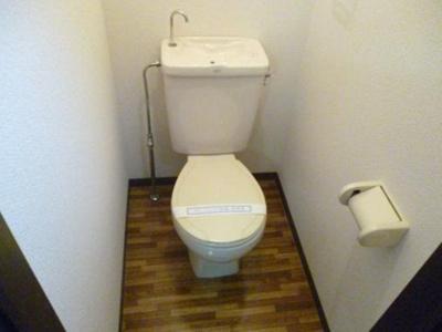 【トイレ】最寄り駅まで約8分!京都市中京区の収益物件