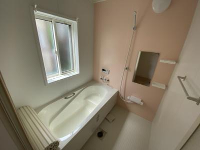 【浴室】上野貸家
