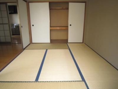 【洋室】セジュール ビュット