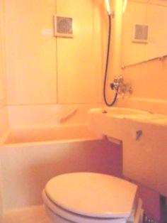 浴室・洗面台☆