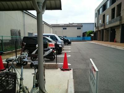 【その他】ジュリアスガーデン鳳