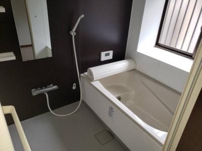【浴室】宗像市自由ヶ丘6丁目