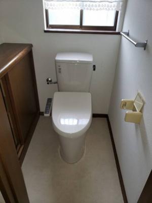 【トイレ】宗像市自由ヶ丘6丁目