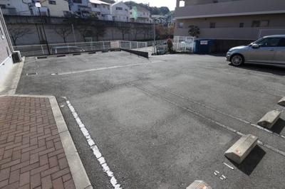 【駐車場】レインボーズヒルⅡ