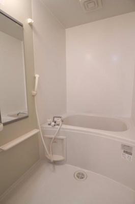 【浴室】レインボーズヒルⅡ