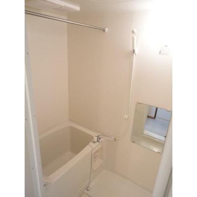 【浴室】ラ・ロシェル