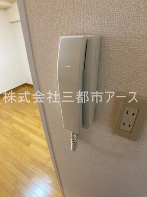 【その他】小山台サニーハイツ(コヤマダイサニーハイツ)
