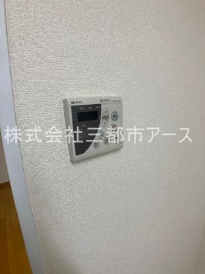 【設備】小山台サニーハイツ(コヤマダイサニーハイツ)