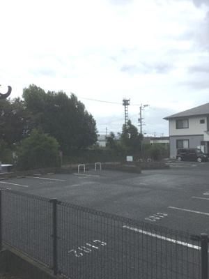 【展望】ミキハウス A棟