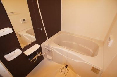 【浴室】ベル セゾン