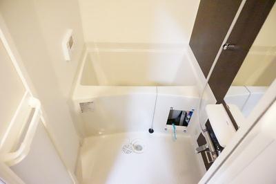 【浴室】クラール並木