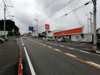 【駐車場】瀬戸南町貸店舗