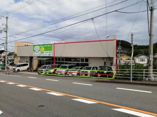 【周辺】瀬戸南2F貸店舗