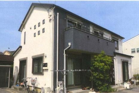 2011年7月築の中古戸建 住友不動産施工のこだわりの注文住宅です。