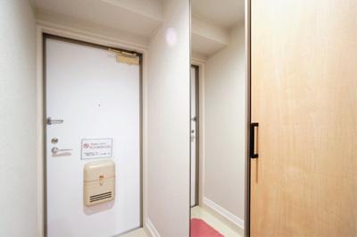【玄関】センチュリー中浦和