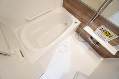 【浴室】センチュリー中浦和