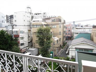 【展望】アパートメントリバー