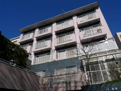 【外観】アパートメントリバー