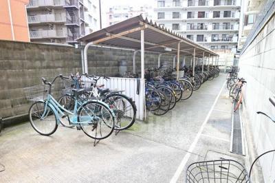 【その他】ローズコーポ新大阪7