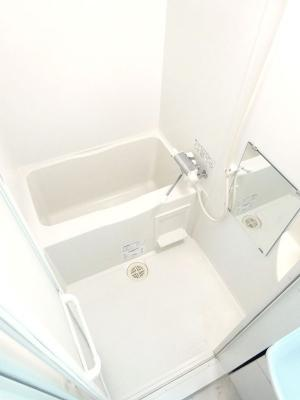 【浴室】ヴィータローザ南砂町